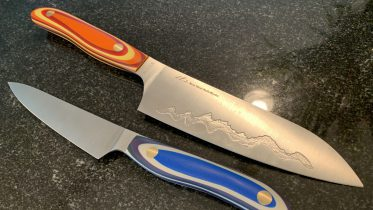 GearDiary New West Knifeworks American-Made Cutlery Is a Cut Above the Competition