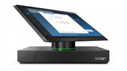 GearDiary Lenovo Takes Video Conferences to a Whole New Level with ThinkSmart Hub 500