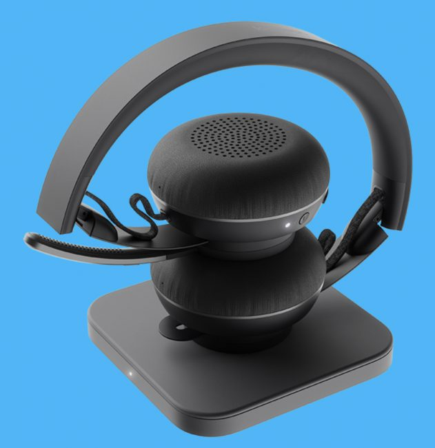 GearDiary Open Workspace? Check out the Logitech Zone Wireless
