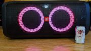 GearDiary The JBL Partybox 300 Review: Your Party's Ultimate Music Machine