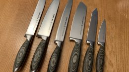 GearDiary Schmidt Brothers Cutlery Deserves a Turn in your Kitchen