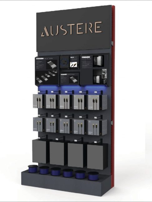 GearDiary Check out Austere, a New Mobile Accessory Company