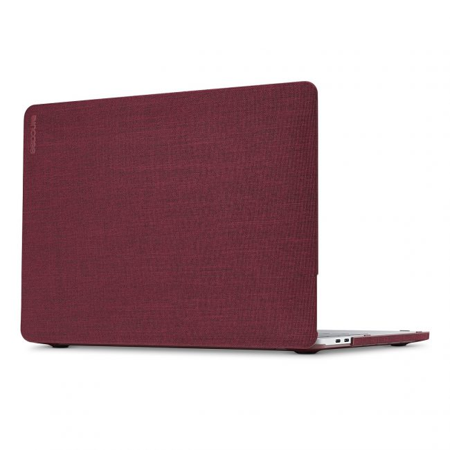 GearDiary Incase's Textured Hardshell Woolenex for Macbook Pro Protects It While Looking Stylish