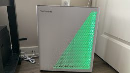 GearDiary Elechome's Air Purifier: Cleaner Air In Your Home at an Affordable Cost