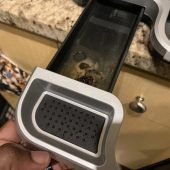 GearDiary Cinder Precision Grill Adds a New Spin On Sous Vide, for a Price