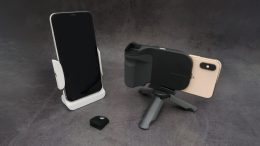 GearDiary Adonit Photogrip Qi's Is a Suitable Upgrade to an Already Great Camera Accessory