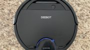 GearDiary Ecovac's Deebot 930 Robot Vacuum Can Do it All but Requires an App