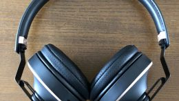 GearDiary MAS Audio Science X5h On-Ear Headphones Deliver Top Notch Audio