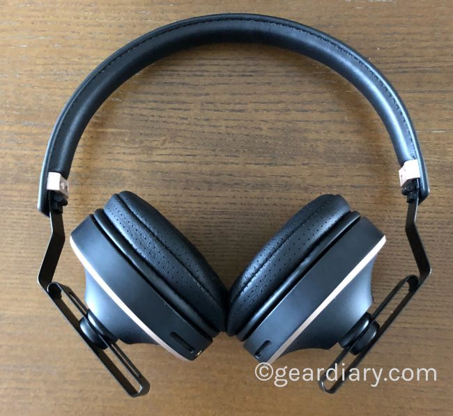 MAS Audio Science X5h On-Ear Headphones Deliver Top Notch Audio