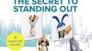 """GearDiary Tile Partners with """"The Secret Life of Pets 2"""" for Limited Edition Bluetooth Trackers"""