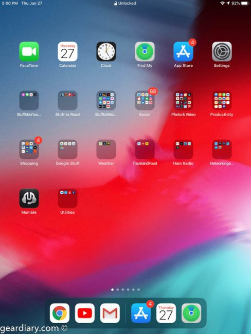 Preview of iPad OS Beta: Are the Changes Big Enough to Matter?