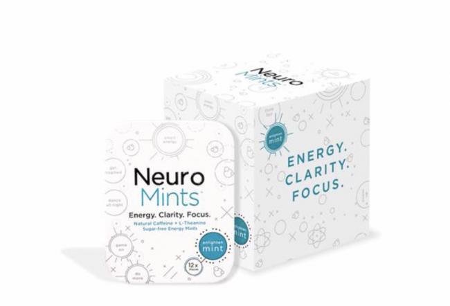 GearDiary neuro mint