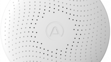 GearDiary Airthings Wave Plus Is a Sleek Indoor Air Quality Monitor for Only the Data Junkies