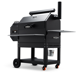 GearDiary Yoder Smokers Legendary Pellet Grills Get Smart with New S Series Line