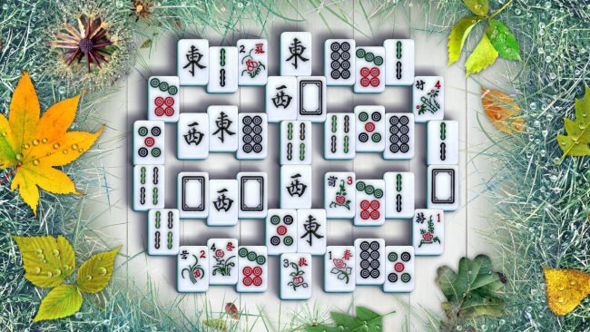Pure Mahjong for Nintendo Switch Is a Pure Joy!