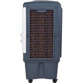 Honeywell CO60PM Indoor/Outdoor Evaporative Air Cooler Is Great for Summer