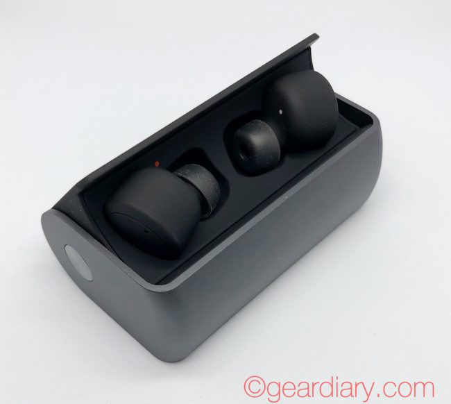 GearDiary RHA TrueConnect True Wireless Earbuds are Truly Impressive