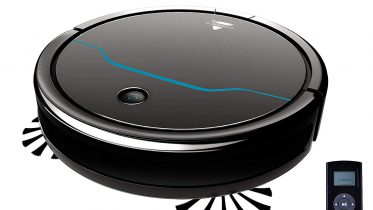 GearDiary Bissell's EV675 Robot Vacuum Makes Cleaning Wirelessly More Affordable