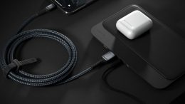GearDiary Nomad's New Cables Are Kevlar-Strong