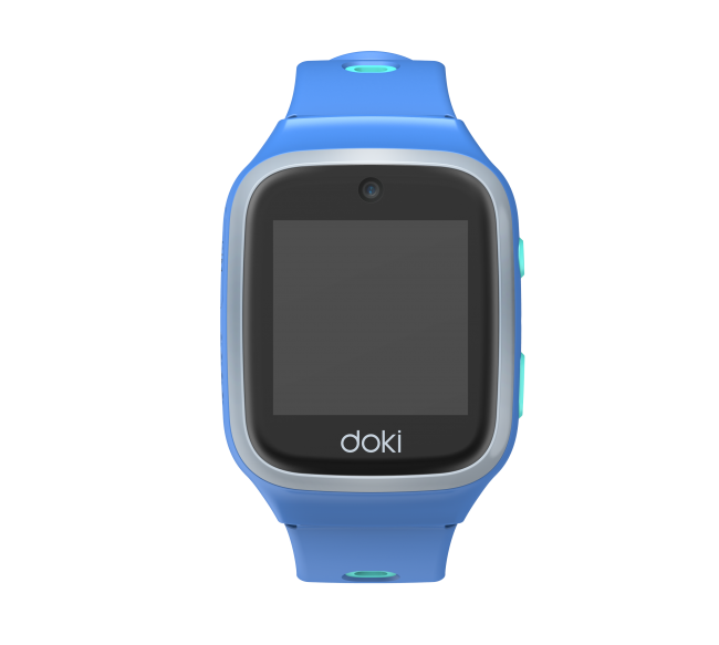DokiPal Brings Smartwatches to the Elementary School Set