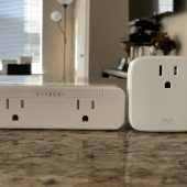 Satechi Gets Smart with HomeKit-Enabled Dual Outlet