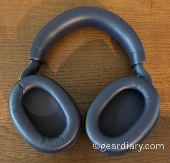 GearDiary Are the Jabra Elite 85h the New Gold Standard in Bluetooth Headphones?