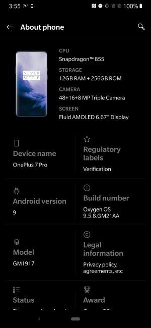 OnePlus 7 Pro Review: One of the Best Smartphones You Can Buy