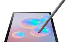 Samsung Blurs the Lines Between Tablet and PC with the New Galaxy Tab S6!