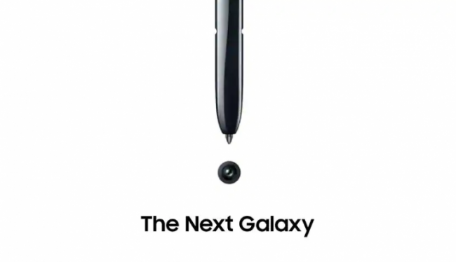 Samsung Launches Note 10 Reservation Page with $600 Trade-Ins!