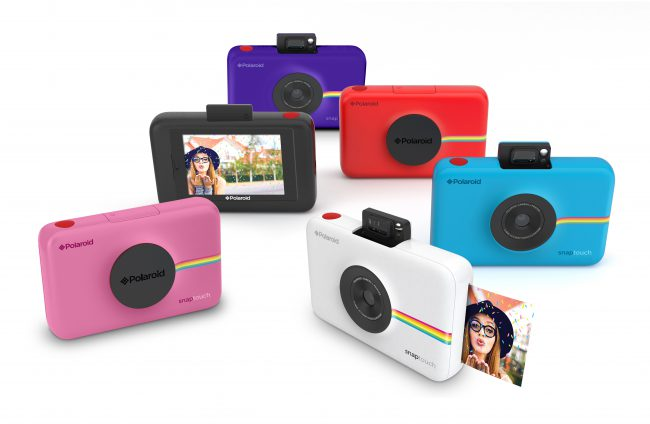 GearDiary Polaroid's Amazon Prime Deal Are Worth Taking a Shot At