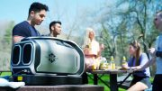 GearDiary Cool Down This Summer Anywhere with the Zero Breeze 2.0 Portable AC