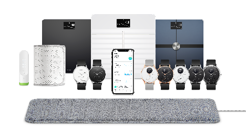 Withings Announces Their Amazon Deals Ahead of Prime Day 2019