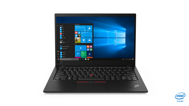 Lenovo Refreshes Their ThinkPads to Be Newer, Faster, Thinkier