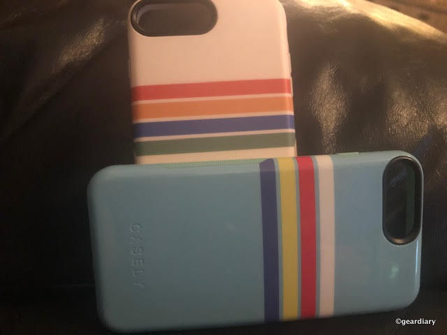 Casely Brings Subscriptions and Style to Phone Cases