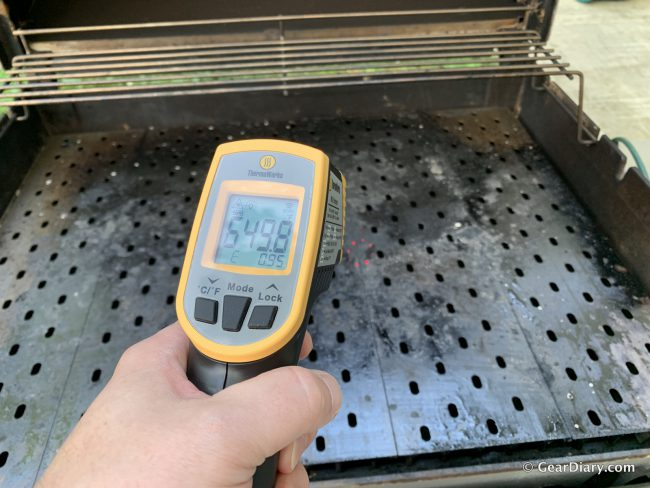 ThermoWorks IR Gun Thermometers Are Perfect for Many Uses
