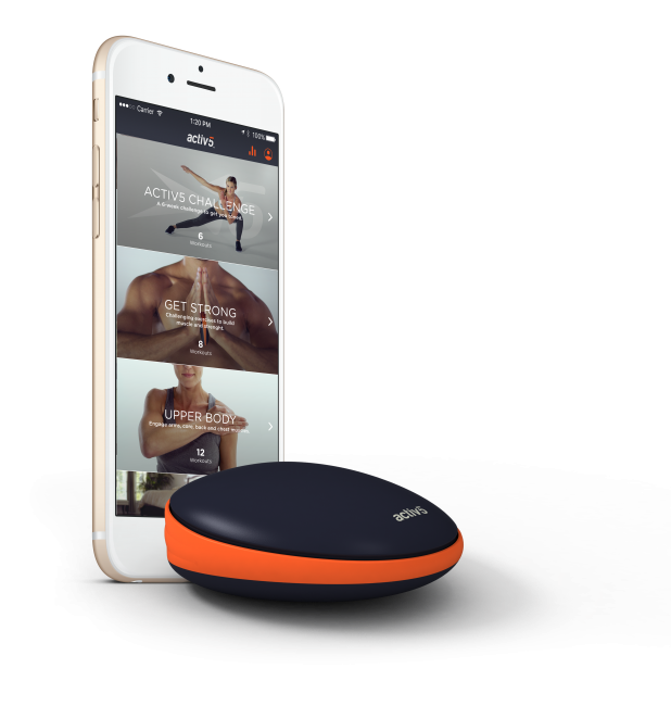 Activ5's Portable Workout Device — Hit or Miss?