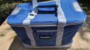 CleverMade SnapBasket Cooler Is Perfect for Hot Temps