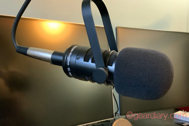 Become a Podcasting Hero with the MXL APS Podcasting Bundle