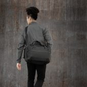 Black Ember's FORGE Backpack Is the 3-in-1 Everyday-Carry That You Need