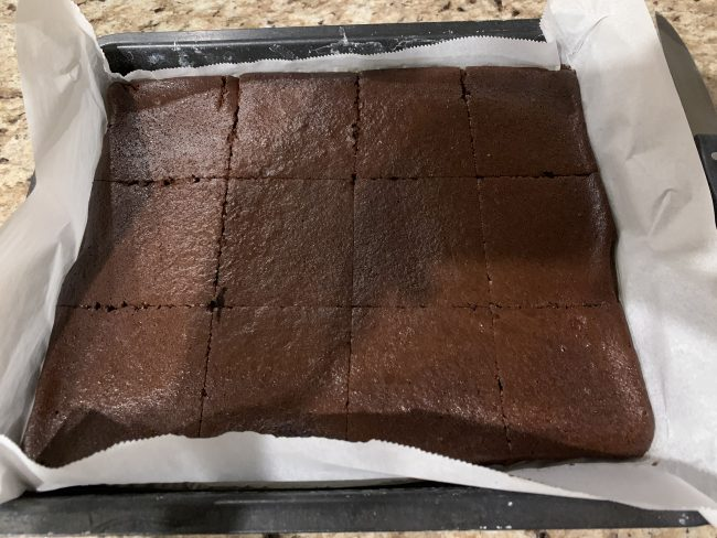 Good Dee's Review: My Wife Has Found Bliss in My Baking