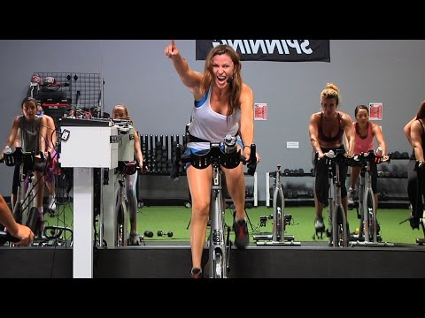 Miss the Mark on Your New Years Resolution? Well It's Time to Sweat!