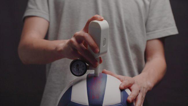 Atmos Is an Innovative Air Pump Thats Lacks Usability