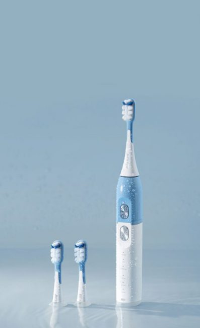 BESTEK M-Care Electronic Toothbrush Delivers Results at an Affordable Price