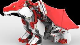 UBTECH Announces Dragon and Sports Robotics Kits