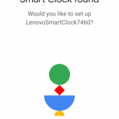 Lenovo Smart Clock with Google Assistant Is the Perfect Bedside Clock