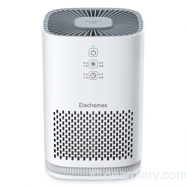 Elechomes EP I081 Air Purifier Review