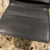 Nomad's Slim Wallet Review: Minimalism That You'll Never Lose