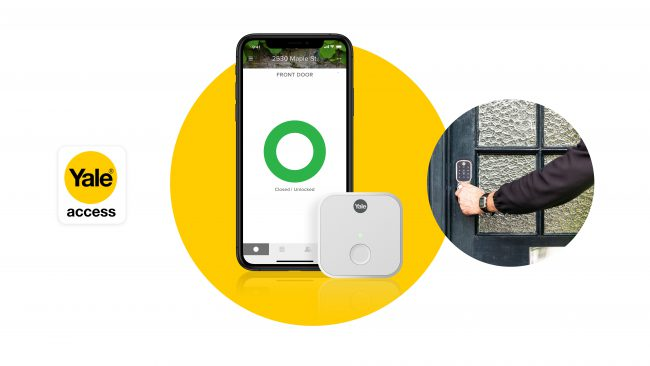 Europe Is About to Get Even Smarter Thanks to Yale Locks and August Home