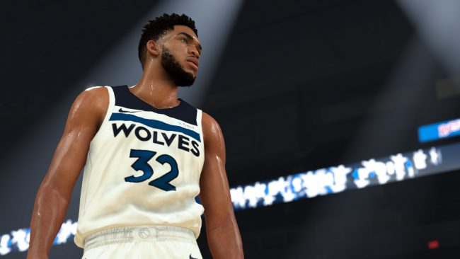 I Don't Know About You, but I Actually Enjoy NBA2k20