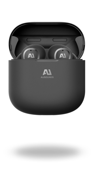 """AUSOUNDS's AU-Stream ANC Earbuds: The Better """"Pods"""""""